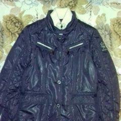Куртка (осінь-весна)