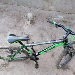 Велосипед Benetti