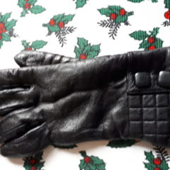 Утеряна женская перчатка