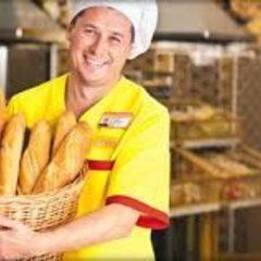 Пекар, помічник пекаря, тістоміс
