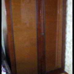 Шафа дерев'яна лакована