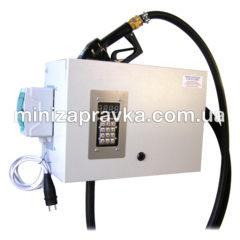 Дозирующая мини АЗС для заправкиперекачки дизТоплива