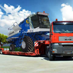 Вантажоперевезення-спецтранспорт-переїзди