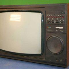 """Продам телевізор """"Електрон"""", робочий"""