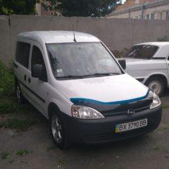 Продам Opel Combo 1.7cdti, у відмінному стані