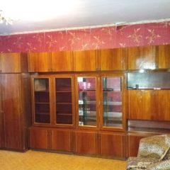 2-кімнатна квартира косметичний ремонт, окремі кімнати Тернопільська