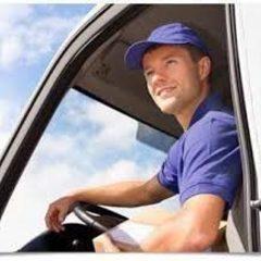 Вакансія агентства: монтажник-водій