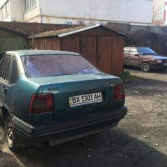 Продам автомобіль Fiat Tempra