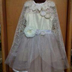 """Новорічний костюм """"Принцеса квітів"""""""