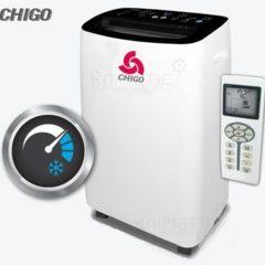 Мобільний кондиціонер CHIGO