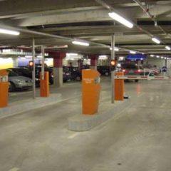 Автоматизированная парковочная система ParkLite