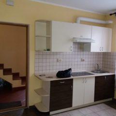 Здам 1-кімнатну, індивідуальне опалення, чудовий ремонт, меблі, техніка