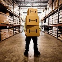 Вакансія агентства: комірник-вантажник (молочна продукція)