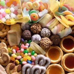 Вакансія агентства: продавець в магазин солодощів