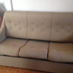 Продам диван, два крісла