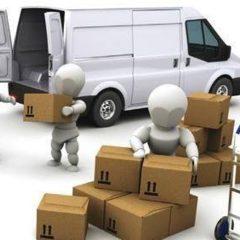 Вакансія агентства: вантажники