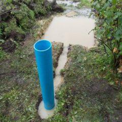 Буріння водяних свердловин до 120 метрів