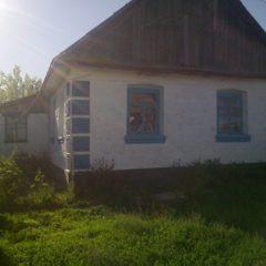 Продам будинок в с.Маначин, Волочиського району, торг, ділянка - 1,15 га