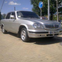 Продам Волгу-ГАЗ-31105