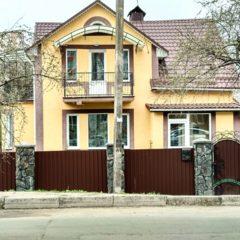 Продам будинок в центрі Хмельницького
