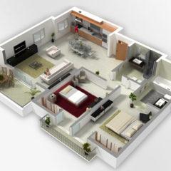 Ремонт квартир в новобудовах
