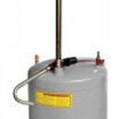 Установка для слива отработанного масла HC-2081.