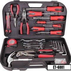Набор инструмента Intertool 24 единицы ET-6001