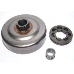 Зірочка комплект до бензопили STIHL MS 180, MS 230, MS 250