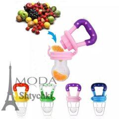 Соска для ребенка - Ниблер, для фруктов и овощей