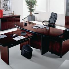 Офісні меблі на замовлення, виготовлення та встановлення