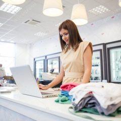 Вакансія агентства: продавець на речовий ринок (жіночий одяг)