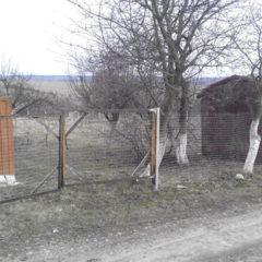 Дачна ділянка с.Стуфчинці