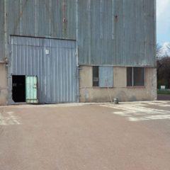 Здам виробничі приміщення з кран-балкою в оренду під виробництво.