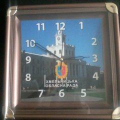 Настінний кварцовий годинник RIKON