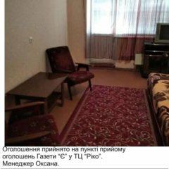 Здам 1-кімнатну квартиру