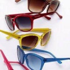 Вакансія агентства: продавець на сонцезахисні окуляри