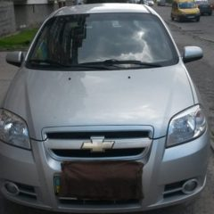 Продам Chevrolet Aveo, 2007рік випуску