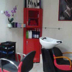 Оренда робочого місця перукаря в жіночому залі.