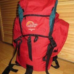 Туристичний рюкзак Lowe Alpine Walkabout Air Mesh 35 L eccd4fc34bc37