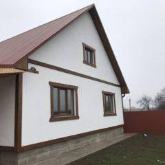 Чудовий новий сучасний будинок, меблі техніка Заготзерно біля костелу