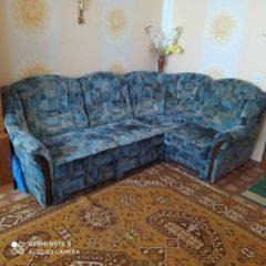 Продам кутовий диван