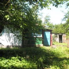 Продається хата в смт Білогір'я по вул. Залізничній (недорого)