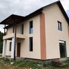 Продам будинок р-н Лезнево