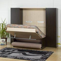 Виготовляємо на замовлення меблі-трансформер, ліжко-трансформер, шафа-ліжко
