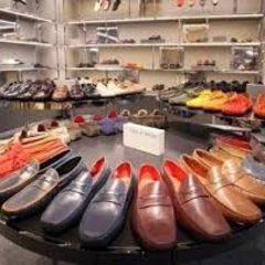 Вакансія агентства: продавець в магазин взуття