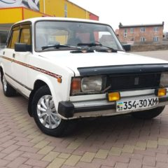 Продам авто ВАЗ 21053 в хорошому стані