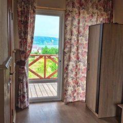 """Готель """"AlpinaSofi"""" пропонує комфортний відпочинок на Дністрі"""