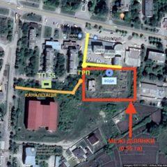 Продам незавершене будівництво багатоквартирного будинку (на 75 квартир)