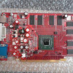Відеокарта NVidia GeForce 6600