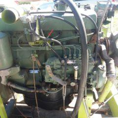 Двигун ОМ 352